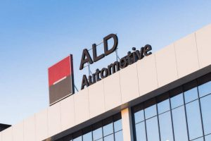 A.L.D. Automotive training elektrisch rijden