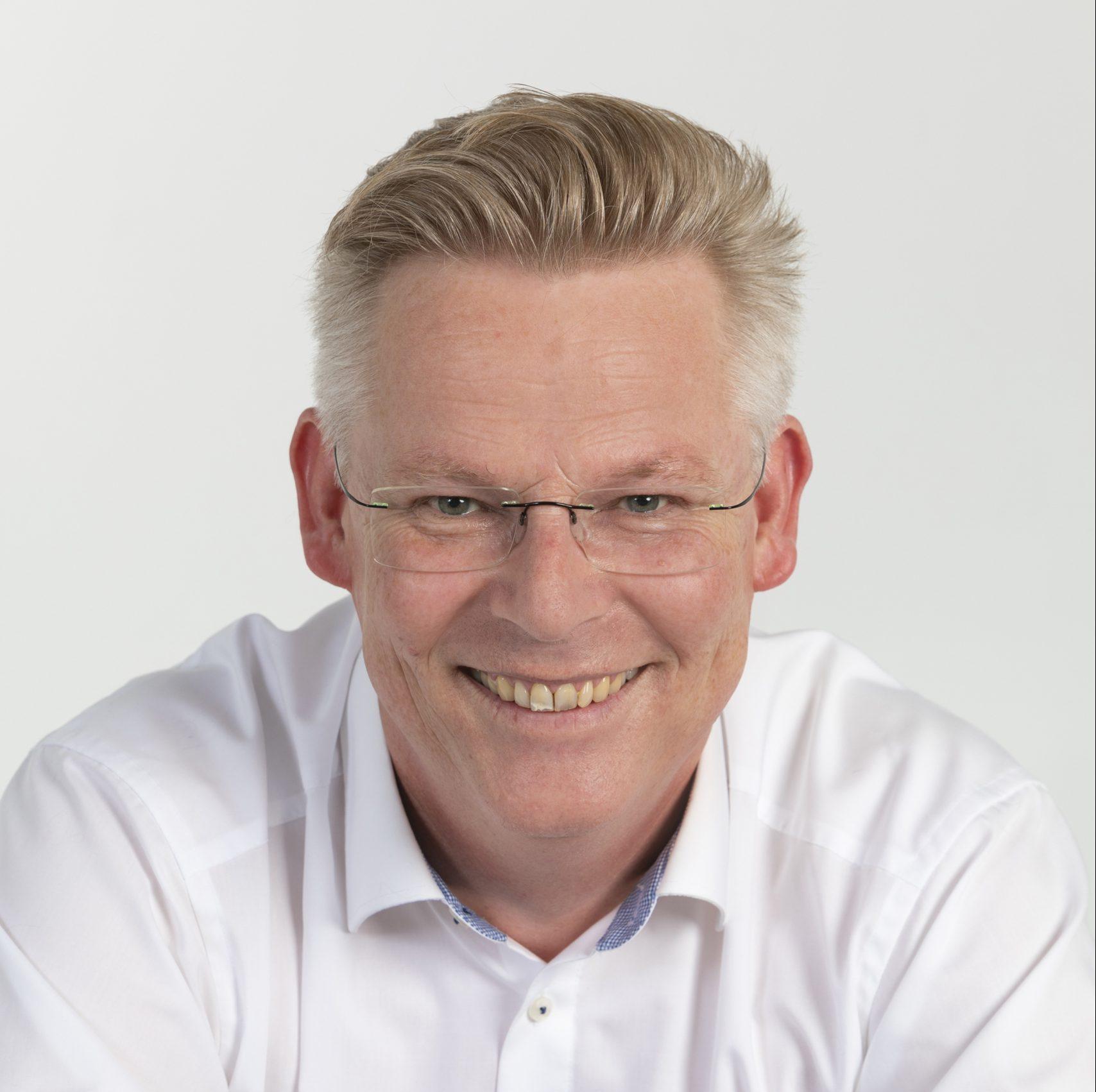 Arjen Harkema
