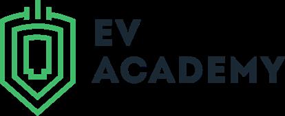 EV Academy logo